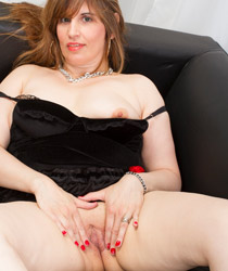 Mariam madura escort masajista sensual microcentro